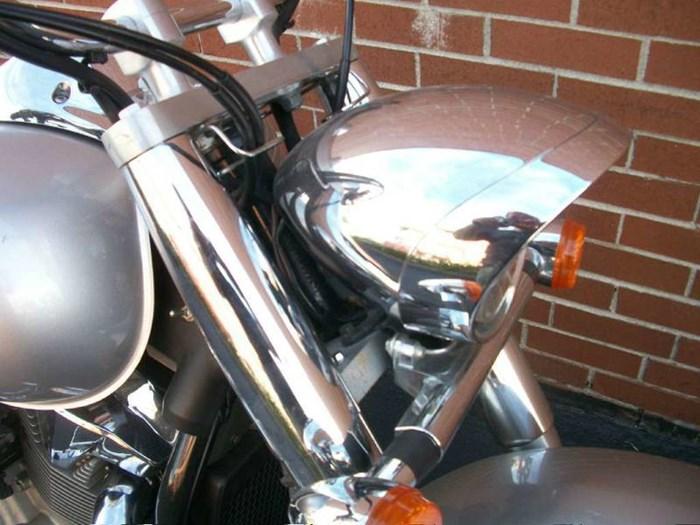 2006 Honda VTX™1300S Photo 7 of 19