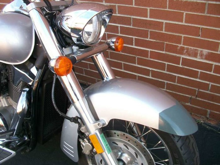 2006 Honda VTX™1300S Photo 8 of 19