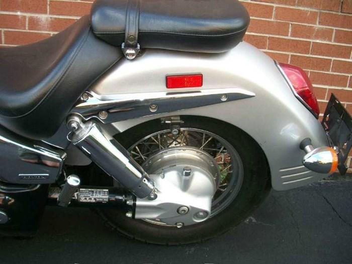 2006 Honda VTX™1300S Photo 17 of 19