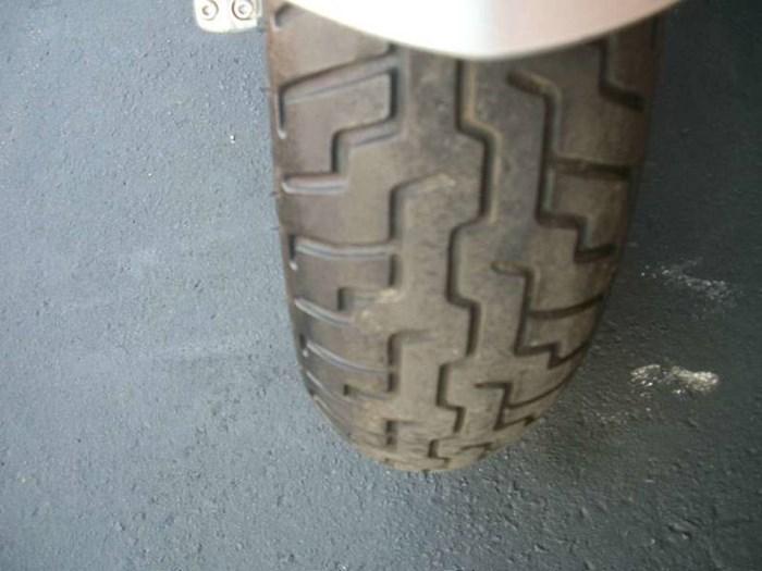 2006 Honda VTX™1300S Photo 19 of 19