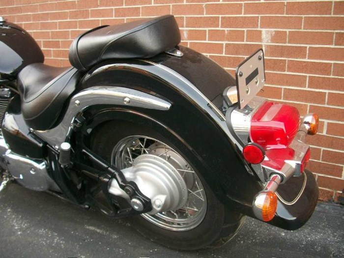 2003 Suzuki Intruder® Volusia Photo 5 sur 10