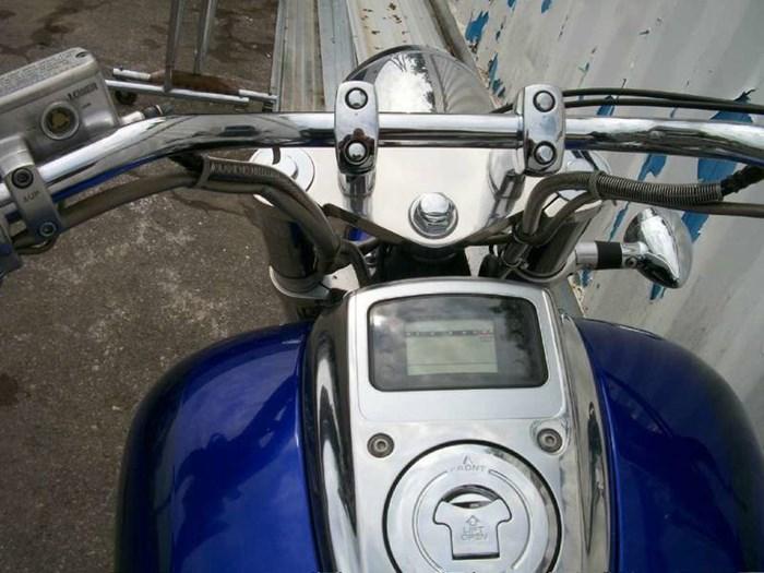 2006 Honda VTX™1800C Performance Cruiser Photo 7 of 7