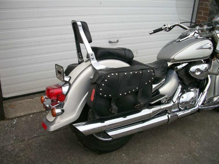 2004 Suzuki Intruder® Volusia 800 (VL800) Photo 4 of 12