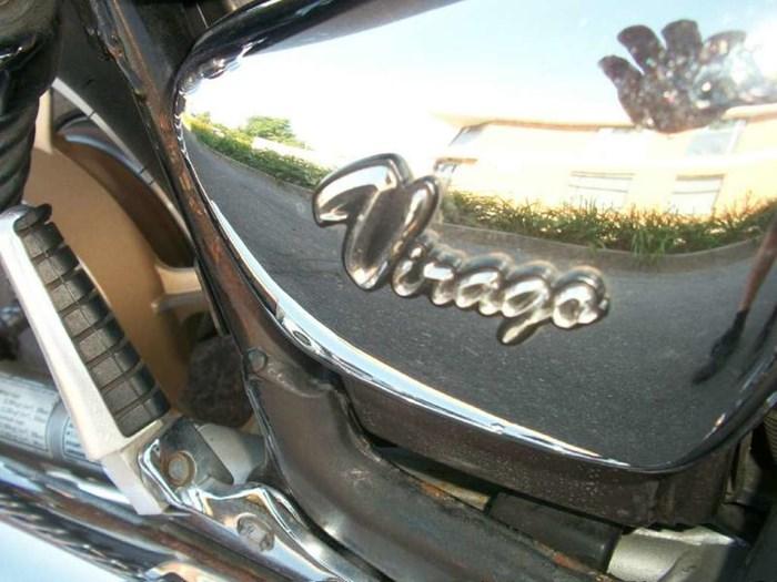 1997 Yamaha XV1100 Virago Photo 7 of 22