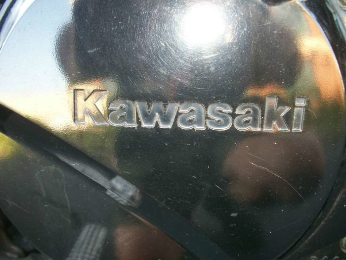 2002 Kawasaki Ninja 500R Photo 10 of 30