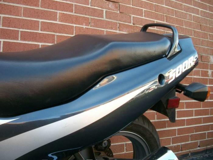 2002 Kawasaki Ninja 500R Photo 28 of 30