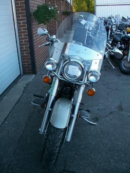 2000 Yamaha Road Star Silverado Photo 7 of 11