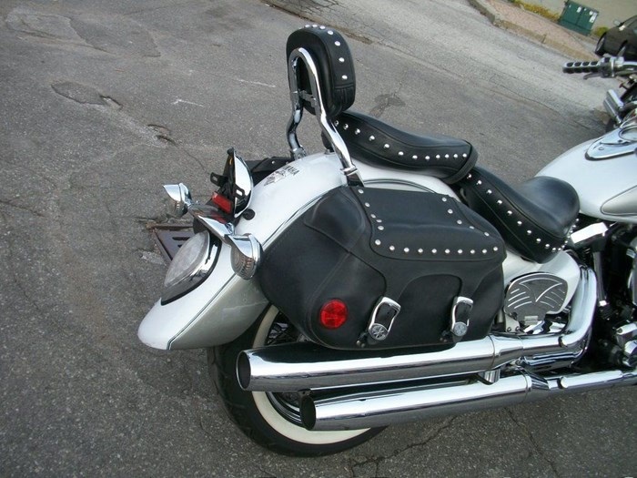 2004 Yamaha Road Star Photo 6 of 18