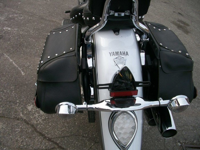 2004 Yamaha Road Star Photo 8 of 18