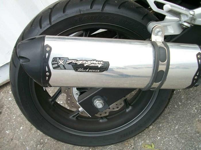 2012 Honda NC700® X Photo 4 of 8