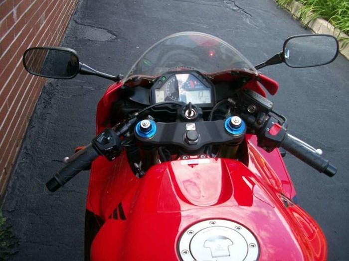 2006 Honda CBR®600RR Photo 15 of 26