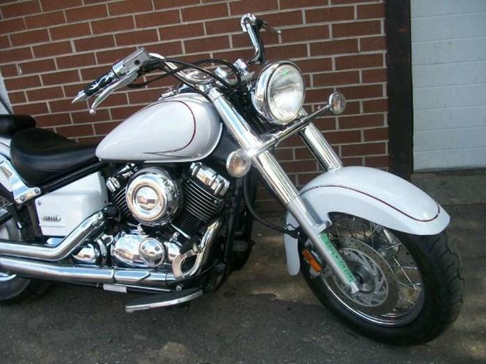 2006 Yamaha V Star® 650 Classic Photo 2 of 12