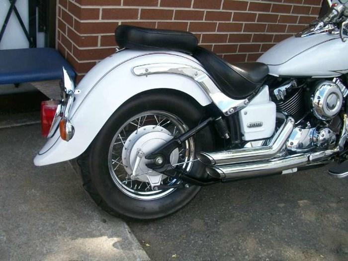 2006 Yamaha V Star® 650 Classic Photo 3 of 12