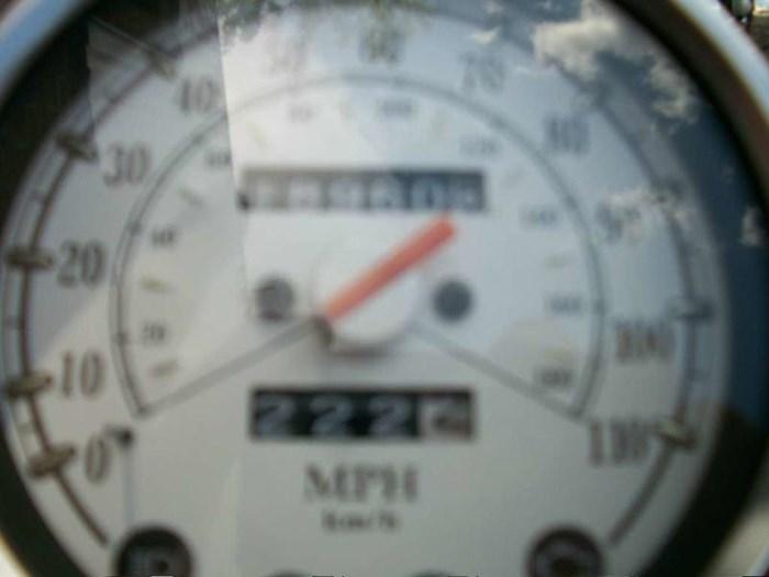 2006 Yamaha V Star® 650 Classic Photo 6 of 12