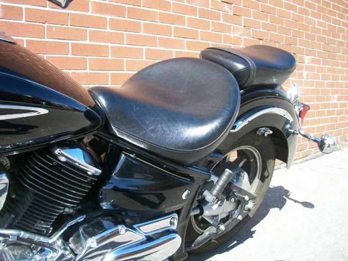 2006 Yamaha V Star® 1100 Classic Photo 15 of 16