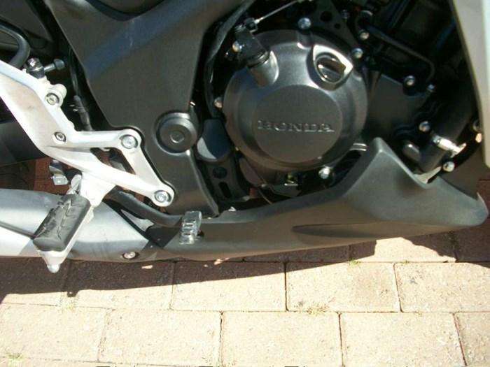 2012 Honda CBR 250RA Photo 6 of 30