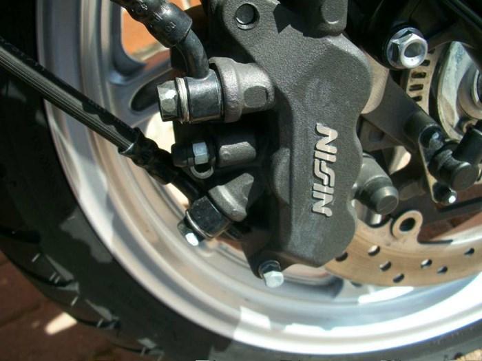 2012 Honda CBR 250RA Photo 10 of 30