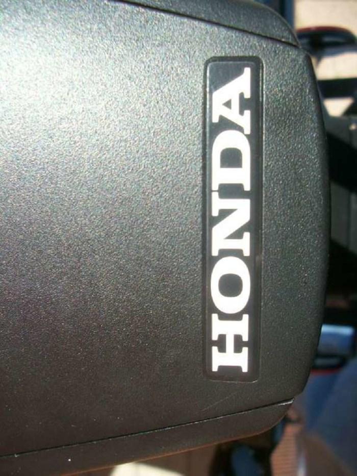 2012 Honda CBR 250RA Photo 12 of 30
