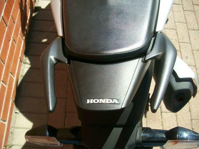 2012 Honda CBR 250RA Photo 13 of 30