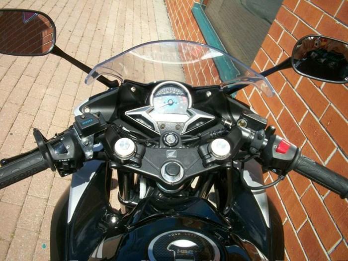 2012 Honda CBR 250RA Photo 14 of 30