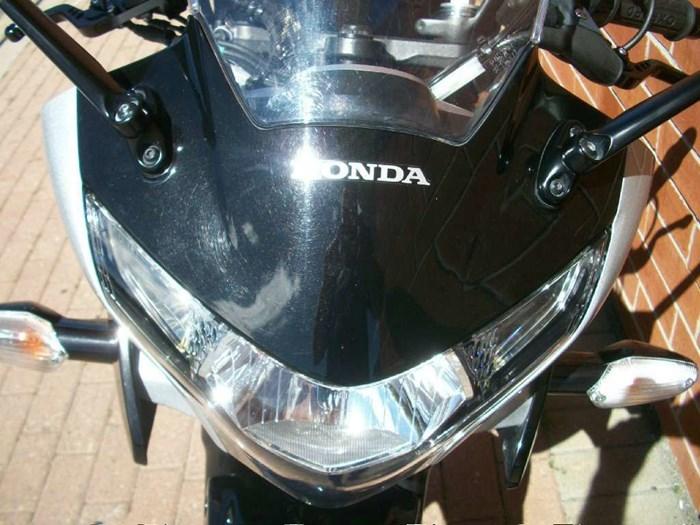 2012 Honda CBR 250RA Photo 17 of 30