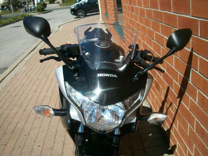 2012 Honda CBR 250RA Photo 18 of 30