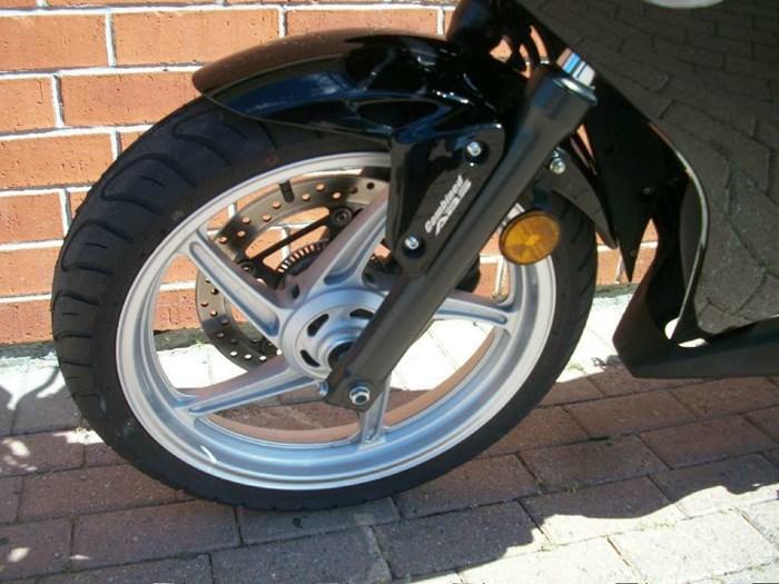 2012 Honda CBR 250RA Photo 22 of 30