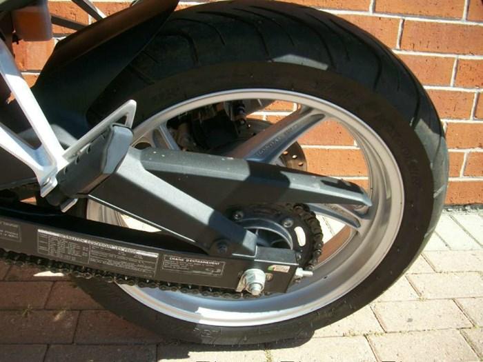 2012 Honda CBR 250RA Photo 23 of 30