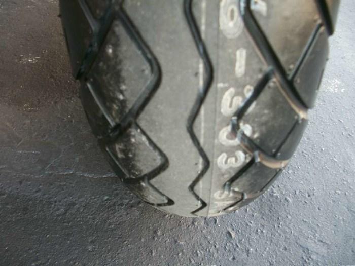1999 Honda ST1100 Photo 17 sur 33