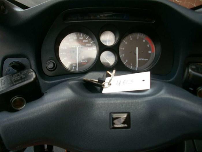 1999 Honda ST1100 Photo 21 sur 33