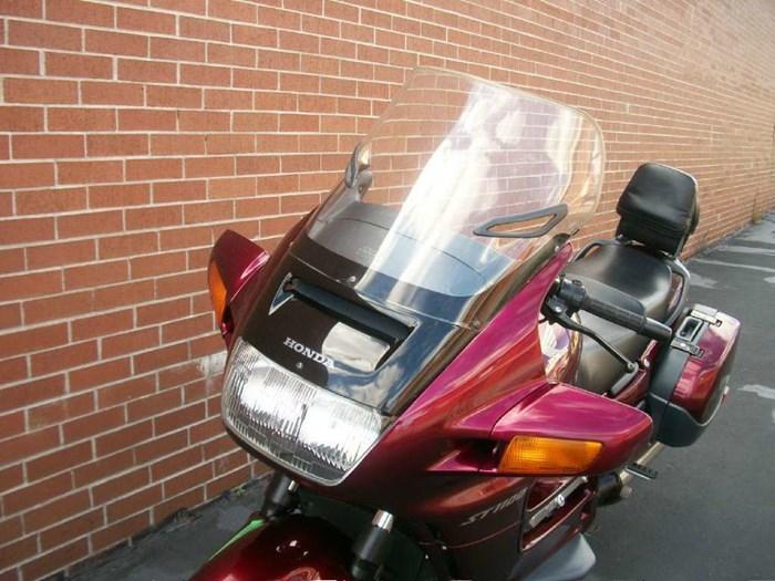 1999 Honda ST1100 Photo 33 sur 33