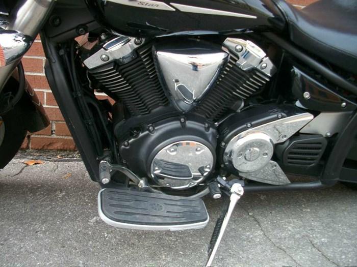 2007 Yamaha V Star® 1300 Photo 10 of 16
