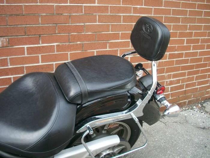 2007 Yamaha V Star® 1300 Photo 14 of 16