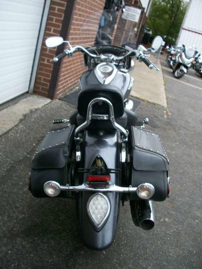 2008 Yamaha Road Star S Photo 6 of 8