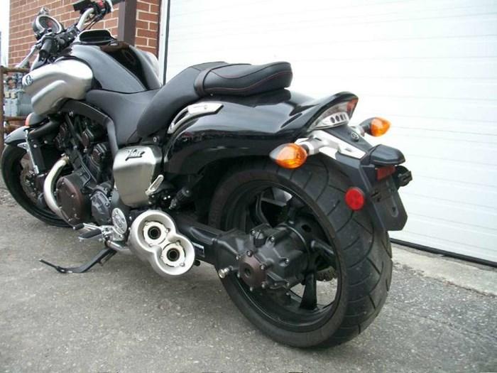 2009 Yamaha VMX17 (VMAX) Photo 7 of 11