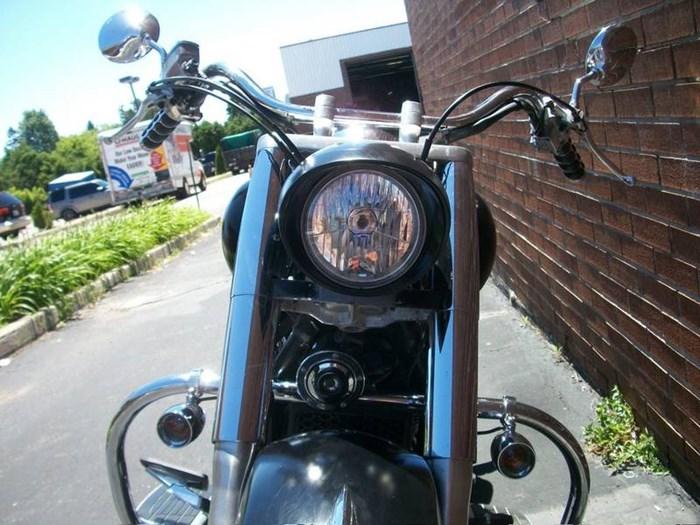 2003 Honda VTX1300RS Photo 3 of 19