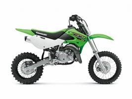 2018 Kawasaki KX™ 65 Photo 1 of 1