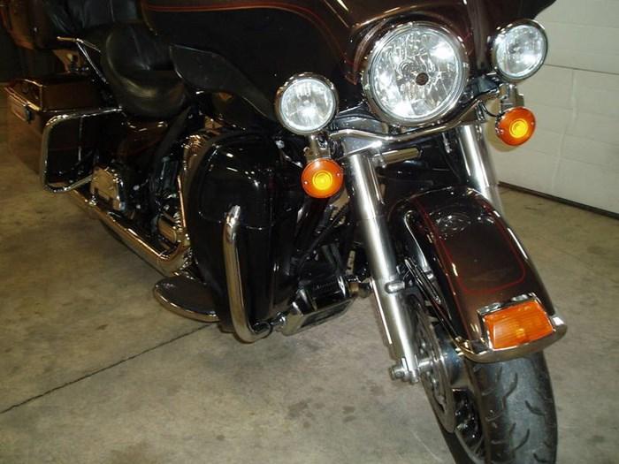 2013 Harley-Davidson FLHTK - Electra Glide® Ultra Limited 110 Photo 12 of 13