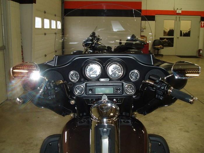 2013 Harley-Davidson FLHTK - Electra Glide® Ultra Limited 110 Photo 13 of 13