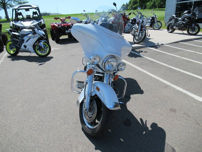 2007 Harley-Davidson Ultra Classic® Electra Glide® Photo 3 of 11