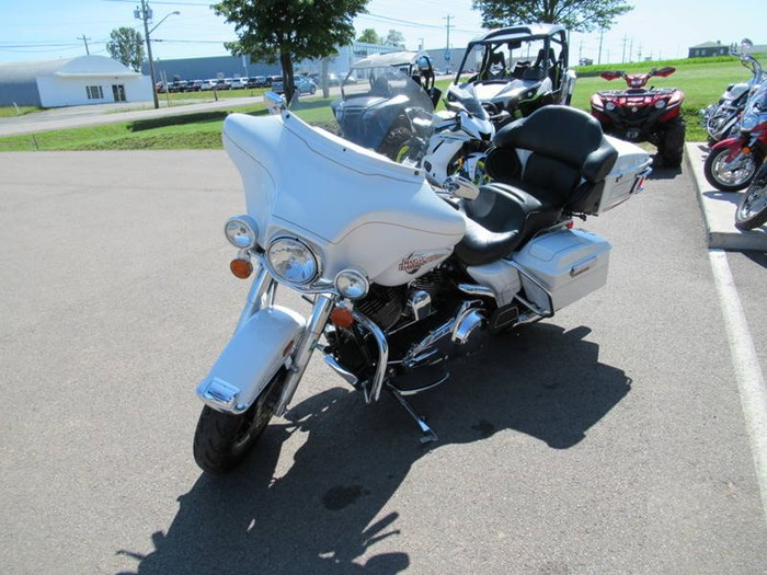 2007 Harley-Davidson Ultra Classic® Electra Glide® Photo 4 of 11