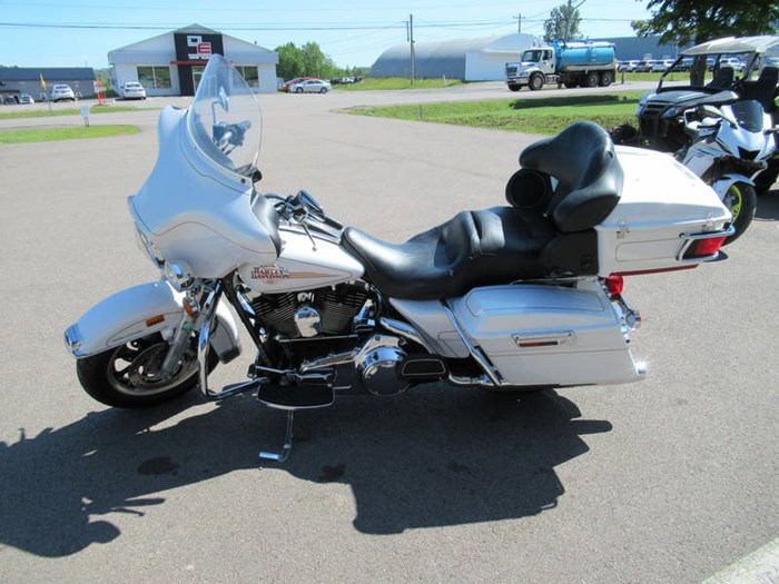 2007 Harley-Davidson Ultra Classic® Electra Glide® Photo 5 of 11