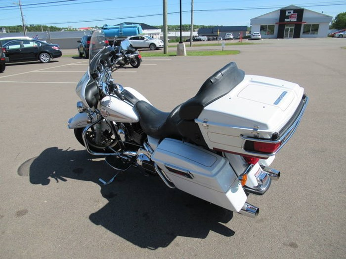 2007 Harley-Davidson Ultra Classic® Electra Glide® Photo 6 of 11