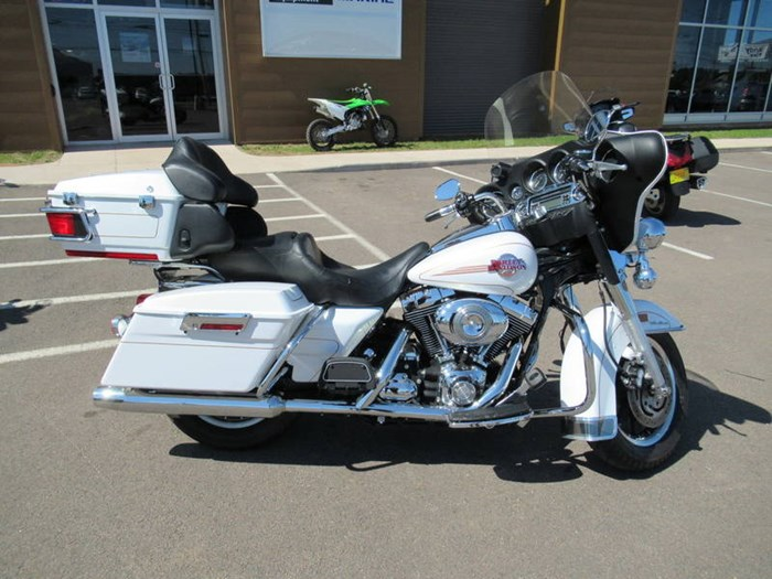 2007 Harley-Davidson Ultra Classic® Electra Glide® Photo 9 of 11