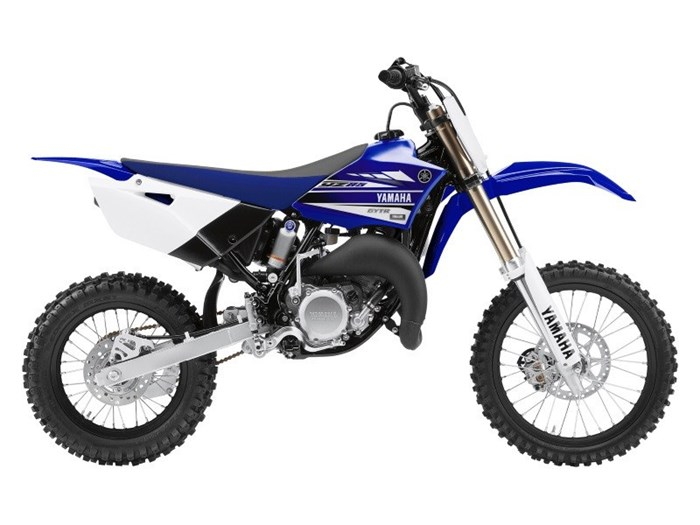 2017 Yamaha YZ85 (2-Stroke) Photo 4 sur 4