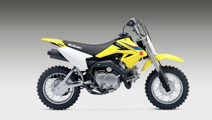 2019 Suzuki DR-Z50 Photo 1 of 1