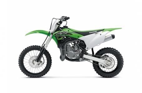 2019 Kawasaki KX85 Photo 1 of 3