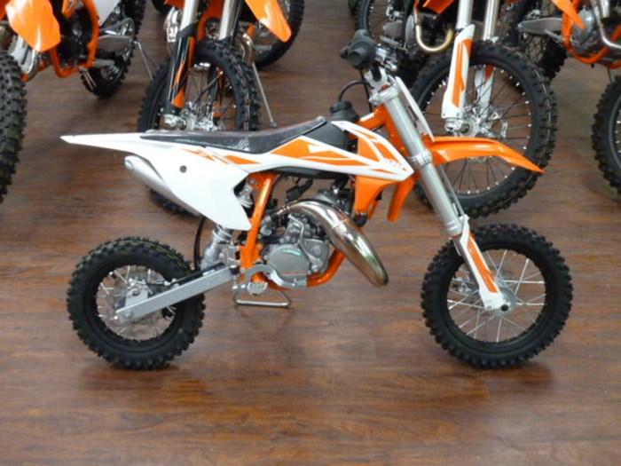 KTM 50 SX 2019 New Motorcycle for Sale in Fenwick, Ontario -  MotorcycleDealers ca