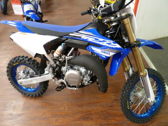 2018 Yamaha YZ65 Photo 1 of 2