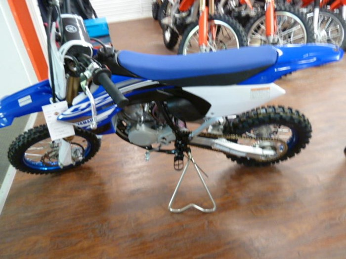 2018 Yamaha YZ65 Photo 2 of 2